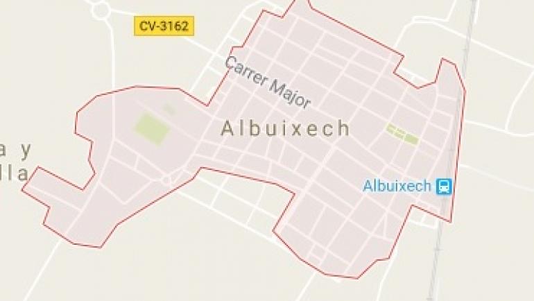 Reparaciones Albuixech