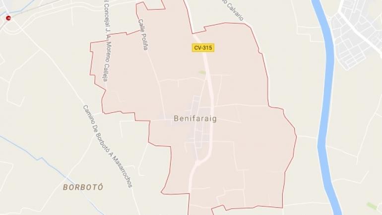 Reparaciones Benifaraig