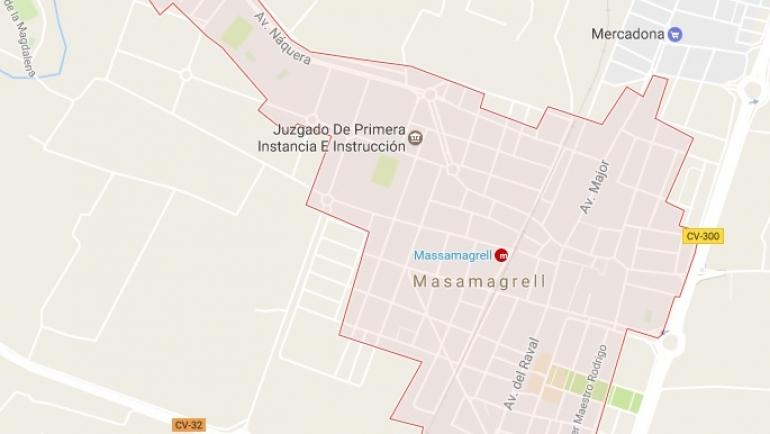 Reparaciones Massamagrell