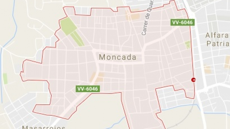 Reparaciones Moncada