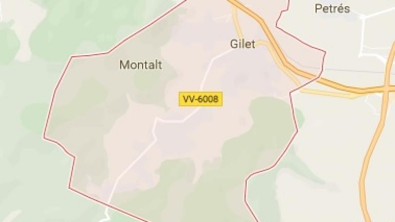 Reparaciones Gilet